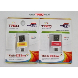 USB Mobile Drive Treq 8GB