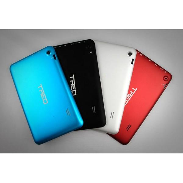 Cara Flashing Tablet Treq Turbo A20C Dengan Komputer