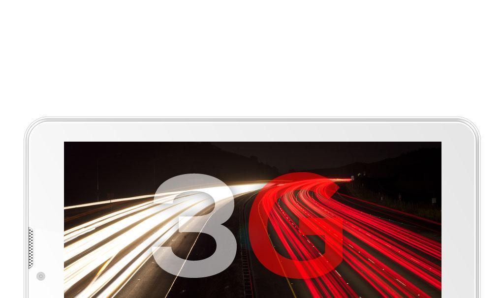 Jaringan 3G di Treq Call 3G