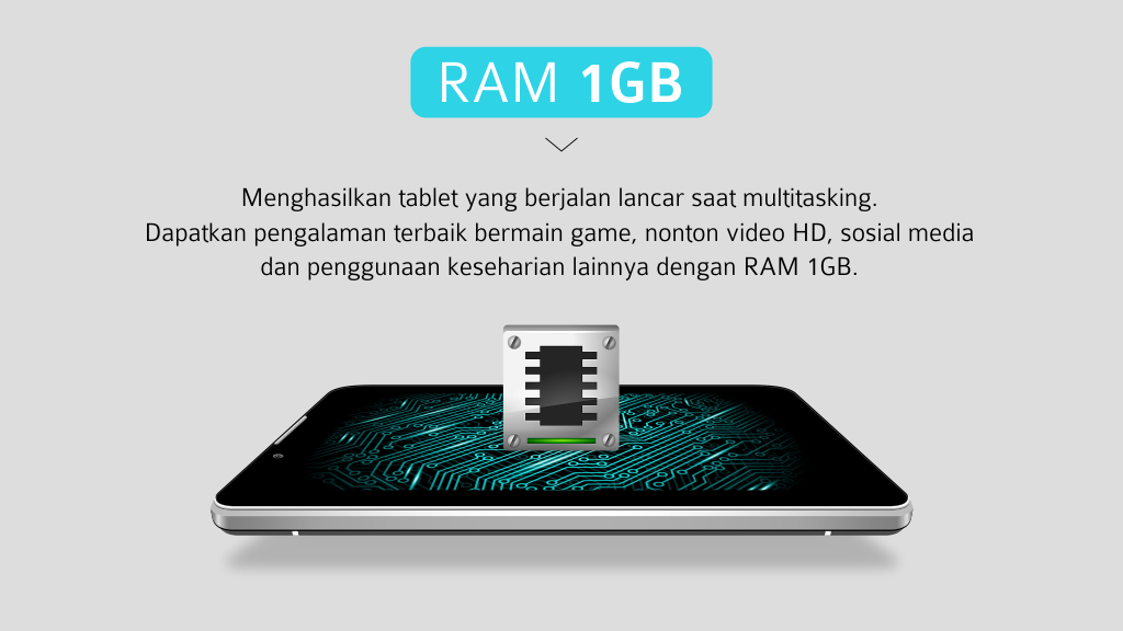 Treq Basic 3Gk Plus