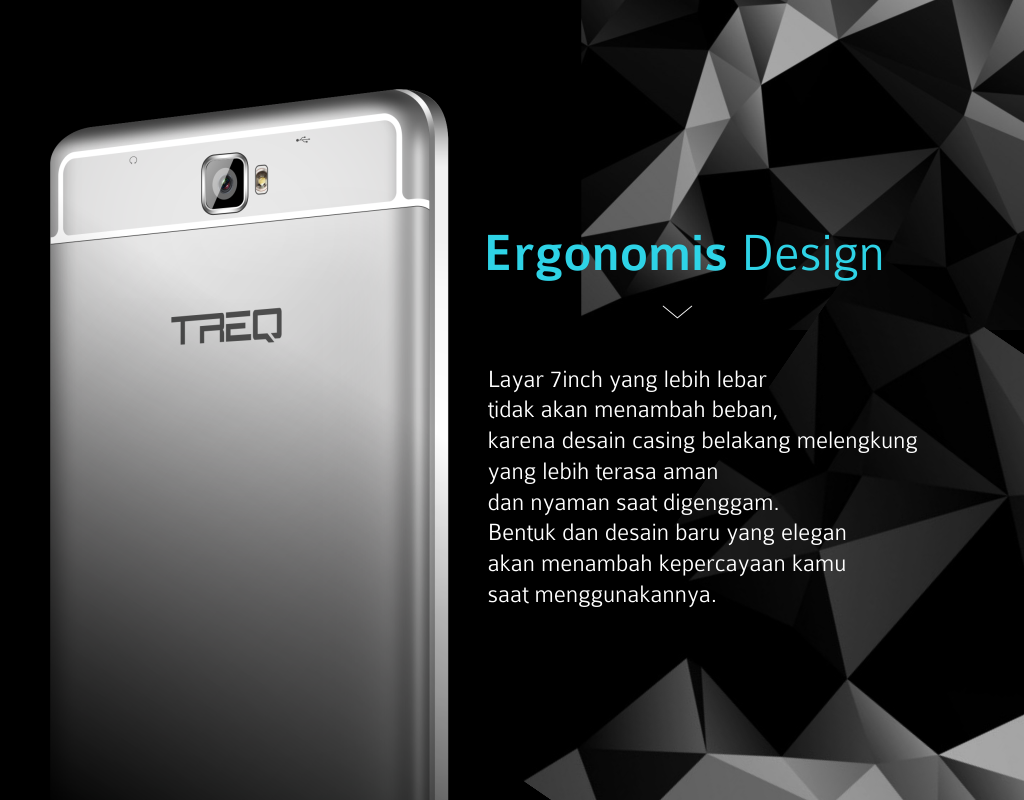 Treq Basic 3Gk Plus