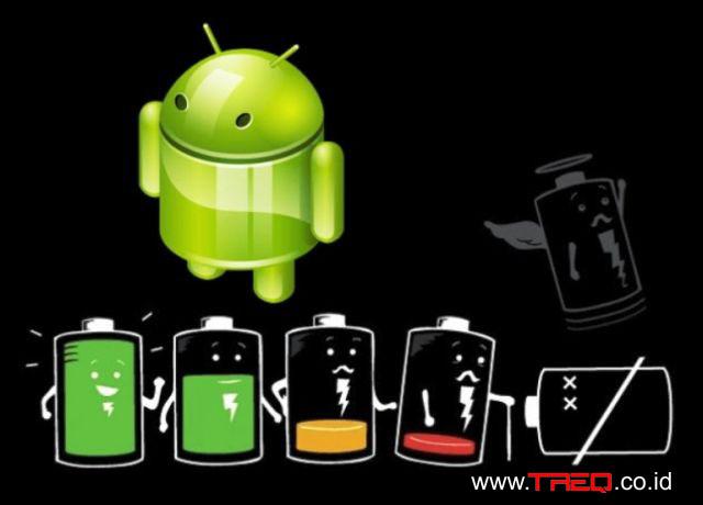 Cara Meningkatkan Umur Pemakaian Baterai Treq Tablet Dan