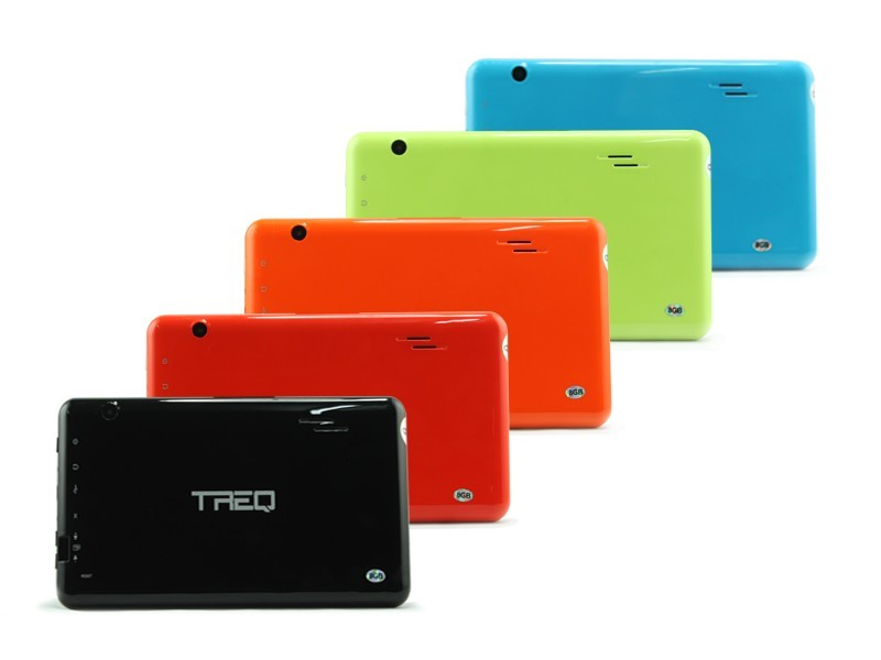TREQ Basic 3 Dual Core